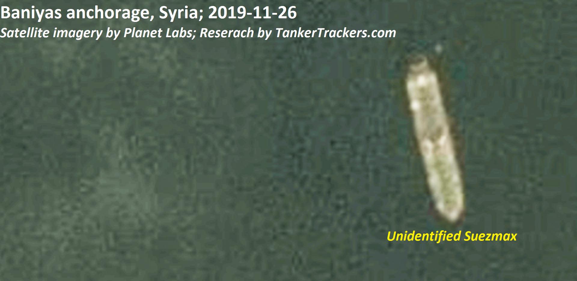2019-11-26-UFO-at-Baniyas