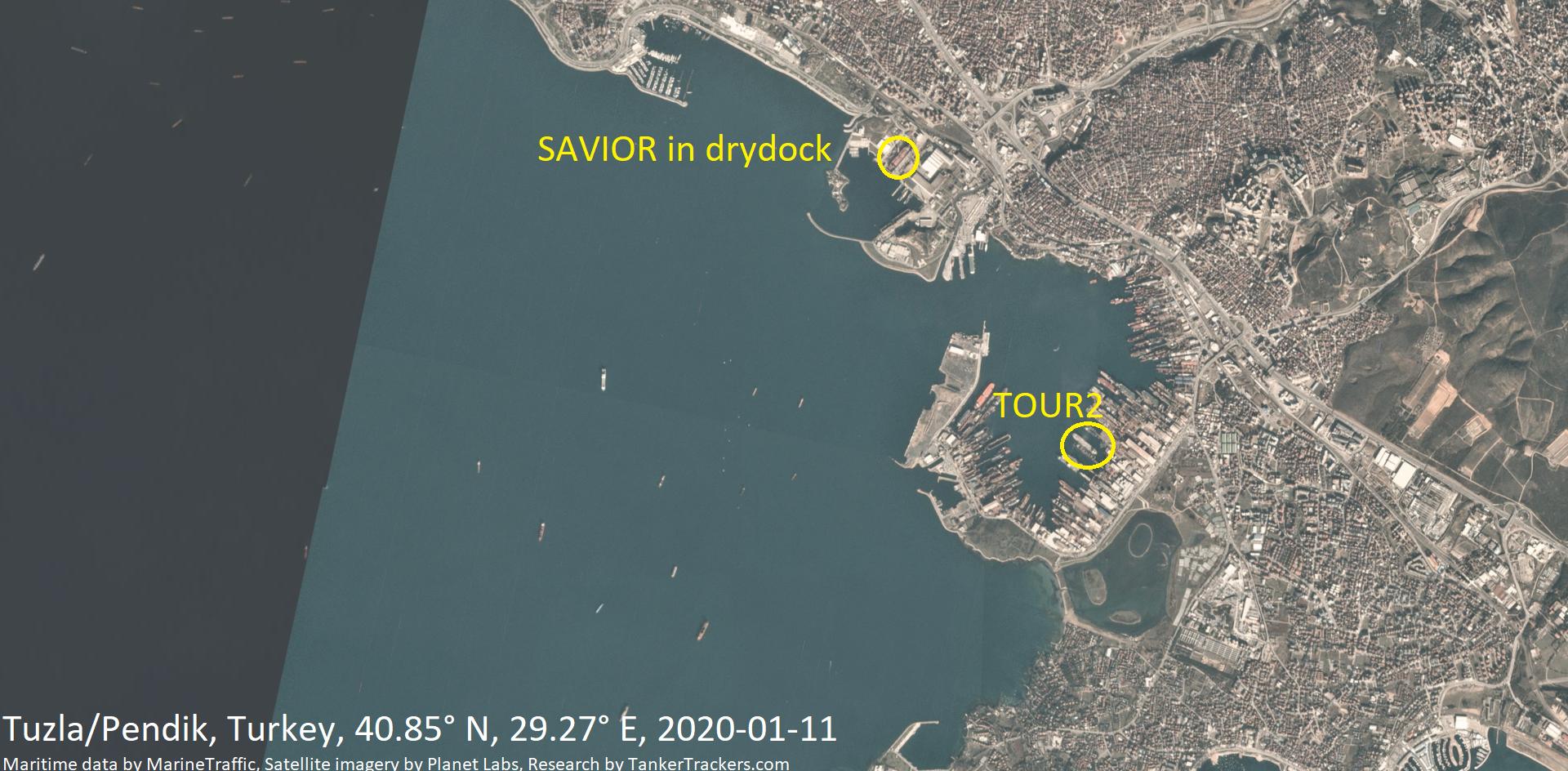2020-01-11-TOUR2-and-SAVIOR-at-Pendik-Turkey
